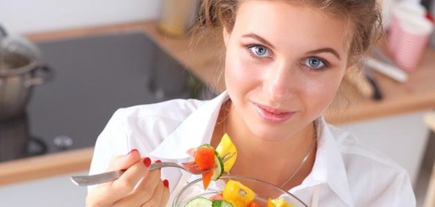 طرق صحية لسلامة عملية الهضم