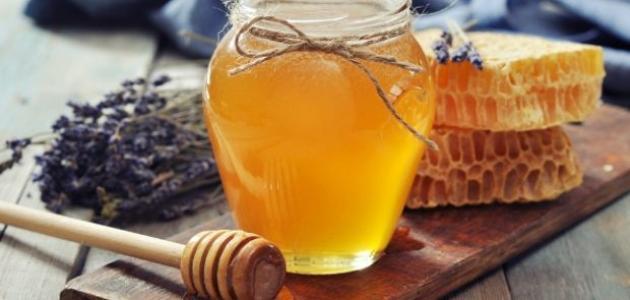 فوائد أخذ العسل على الريق