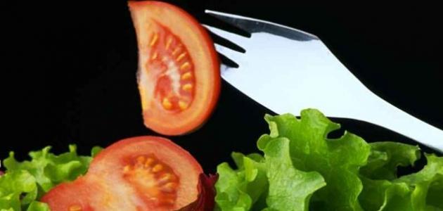 طرق سهلة لتخفيف الوزن