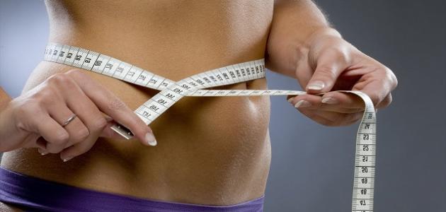 كيف أساعد جسمي على حرق الدهون