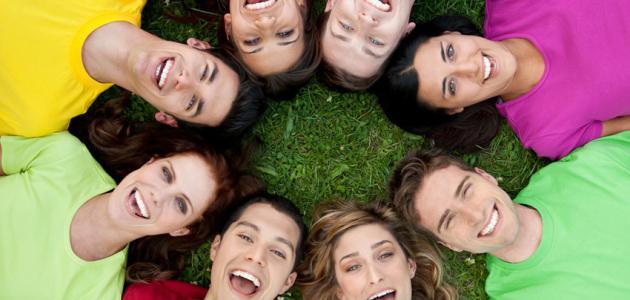 فوائد الضحك النفسية