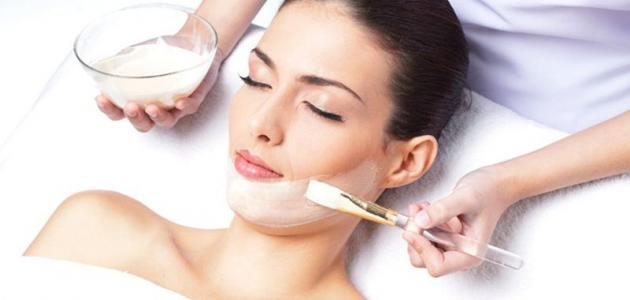 فوائد الخميرة لتسمين الوجه