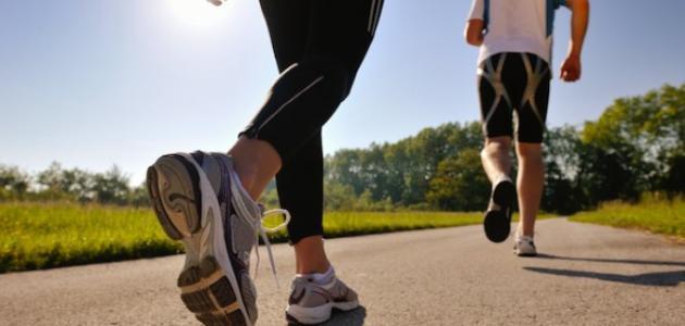 فوائد الركض صباحاً