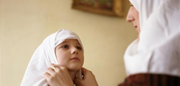 شروط الحجاب الصحيح