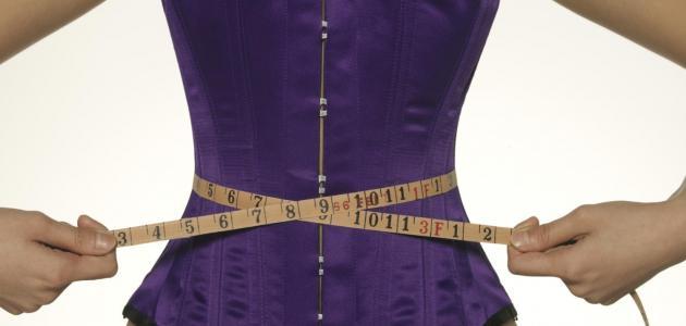 طرق إنقاص الوزن في أسبوع