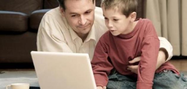 طرق التربية السليمة للطفل