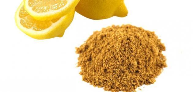 الليمون والكمون للتخلص من الكرش