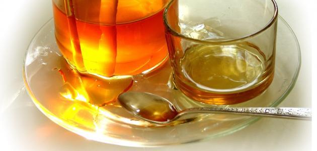 فوائد شربة العسل على الريق