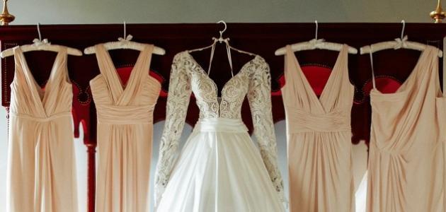 e431946de39d3 كيف تختارين فستان زفافك - موضوع