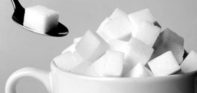 فوائد وأضرار السكر