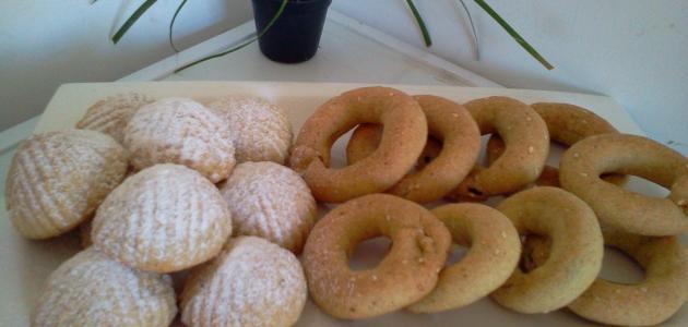 طريقة تحضير كعك العيد الفلسطيني