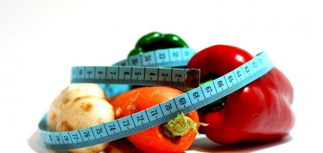 كيف يتم تخفيف الوزن