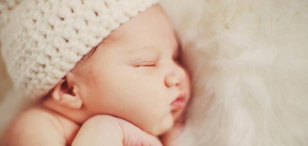 كيف أحمي طفلي من الأمراض