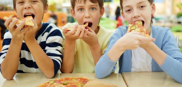 فوائد وجبة الإفطار للأطفال