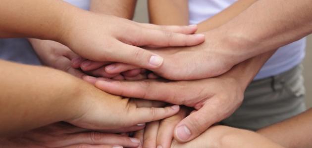 فوائد صحبة الصالحين الأخيار