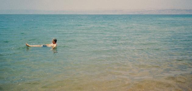 فوائد مياه البحر للجسم