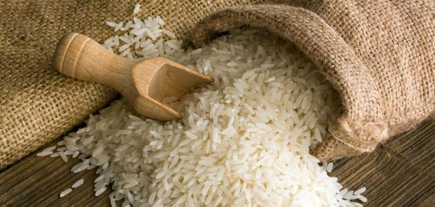 فوائد منقوع الأرز