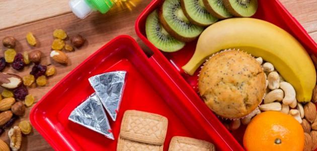 فوائد وجبة الإفطار للطلاب