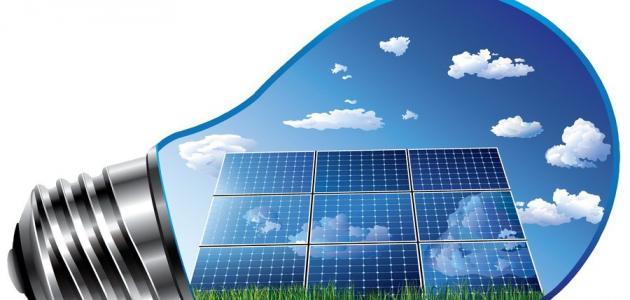بحث عن فوائد الكهرباء