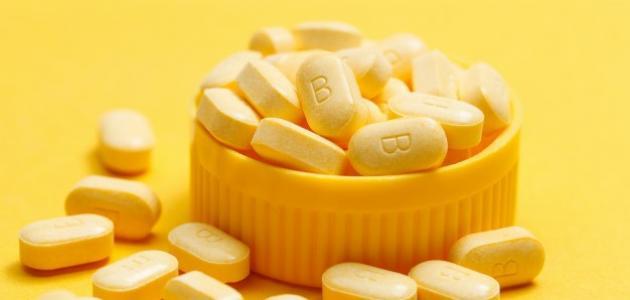 مصادر فيتامين ب6