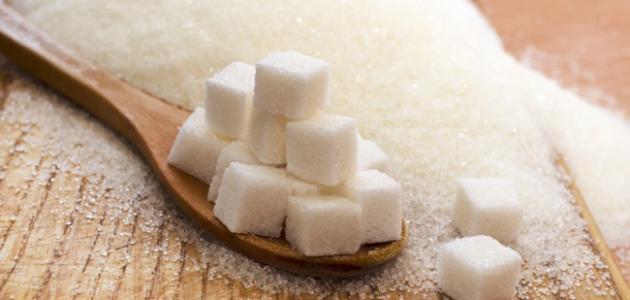 فوائد وأضرار السكر الدايت