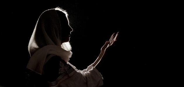 قيام الليل في رمضان للحائض