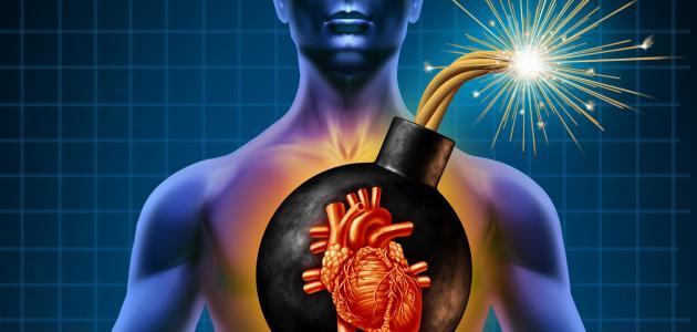 ما هو فشل القلب