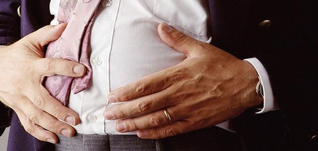 ما هو علاج عسر الهضم