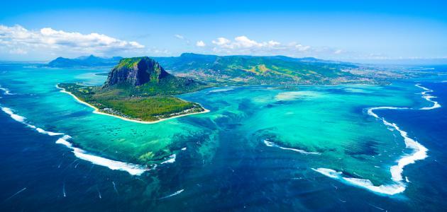 ما هو عمق المحيط الهندي
