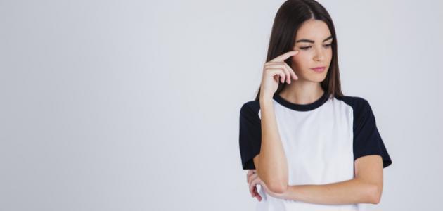 كيف تتغلب على النسيان