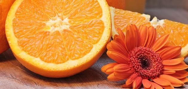 فوائد قشر البرتقال للبشرة الدهنية