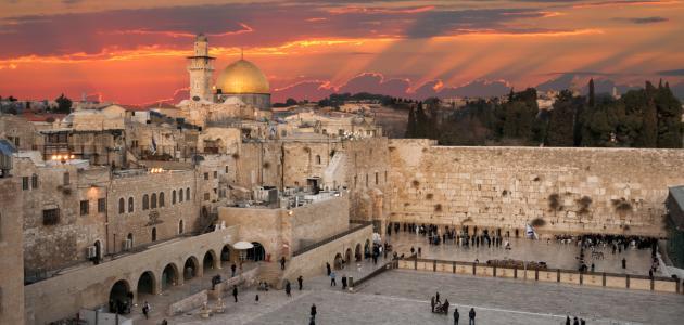 ما هي ابواب القدس