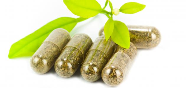 فوائد وأضرار كبسولات الشاي الأخضر