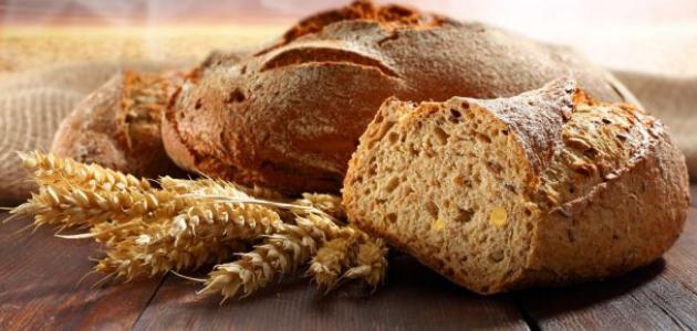 فوائد خبز القمح الكامل