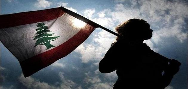 ما هو عدد سكان لبنان