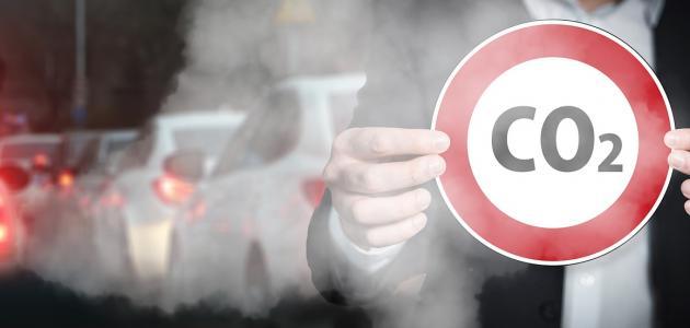 ما هي أسباب تلوث الهواء
