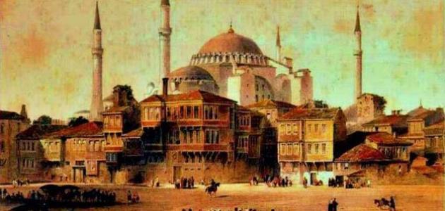 مراحل الخلافة الإسلامية