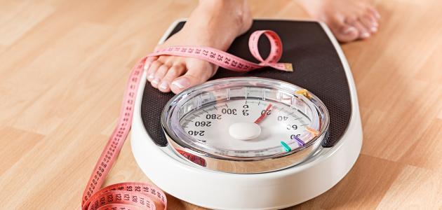 سبب زيادة الوزن أثناء الرجيم