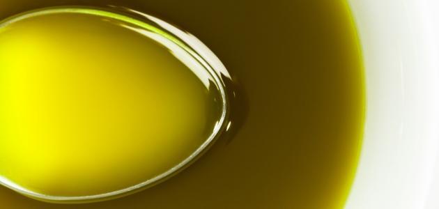 فوائد زيت الزيتون البكر للشعر