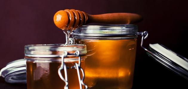 فوائد العسل للحروق القديمة