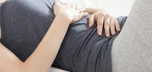 ما هي أول أعراض الحمل