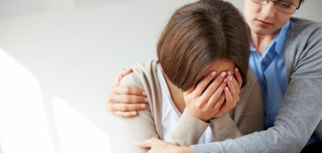 كيف أتجنب اكتئاب ما بعد الولادة