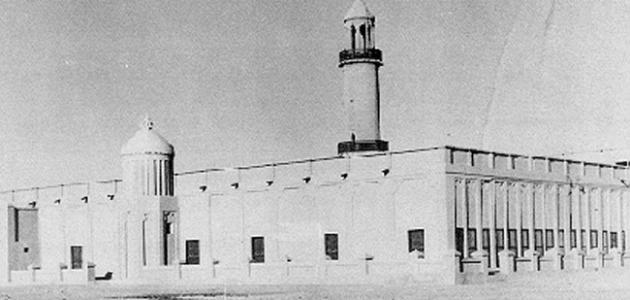 ما هو مسجد الضرار