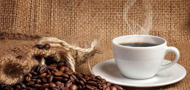 فوائد القهوة دون كافيين