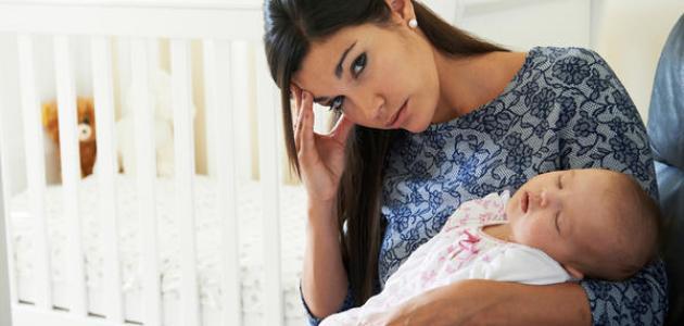 كيف أتجنب الحمل بعد النفاس - موضوع