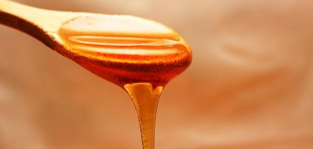 فوائد وضع قطرة عسل نحل على السرة
