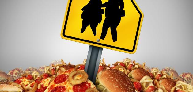 ما هي الأطعمة التي تزيد الوزن