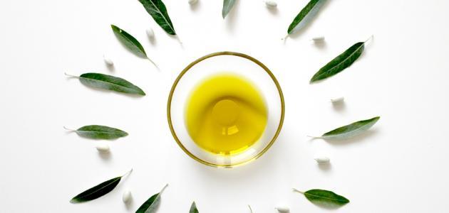 فوائد زيت الزيتون للبشرة والتجاعيد