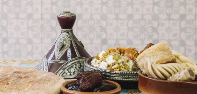 كيف أحافظ على صحتي في رمضان