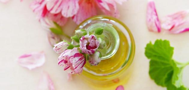 فوائد زيت الزيتون والجرجير للشعر